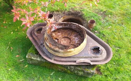 septic tank emptying Enviroguard