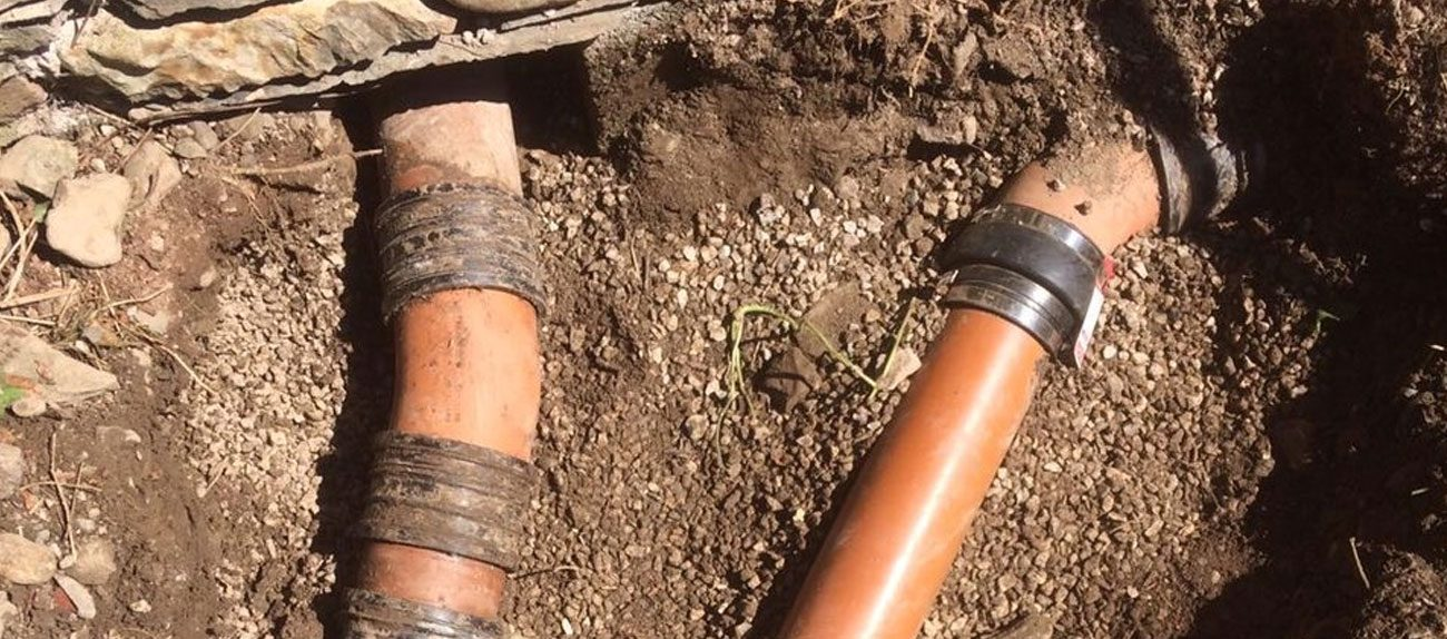 If damaged drains are identified Enviroguard provide guaranteed repair services. - Recommendations will be provided and all work has a full guarantee call your local drainage specialist on <a href=